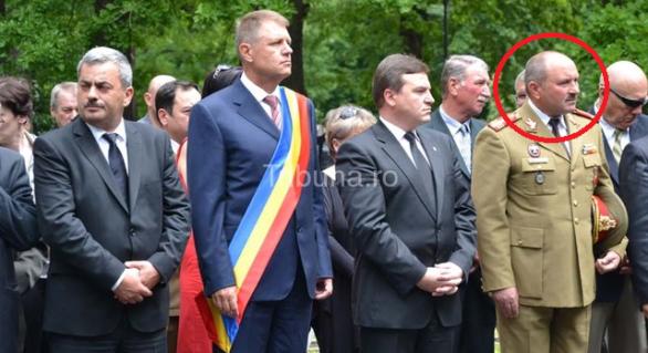 Robert Stănciulescu, alesul lui Carmen Iohannis în fruntea SPP!