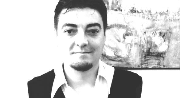 De vorbă cu pictorul român Bogdan Piperiu