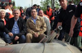 Ponta a ales PSD și imunitatea