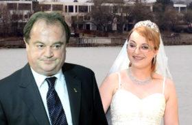 Vasile Blaga, investigat pentru Palatul fiicei de pe Lac!