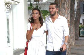 Matei Stratan și Mădălina Ghenea s-au logodit!