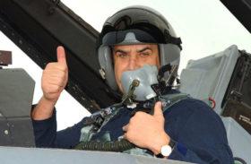 Gabi Oprea își trăsese elicopter VIP!