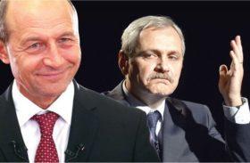 Mișcare șoc: Băsescu se dă cu PSD-ul