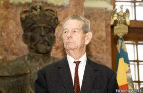 Regele Mihai împlineşte astăzi, 25 octombrie, 95 de ani!