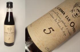 Lacrima lui Ovidiu, o poşircă produsă în Spania