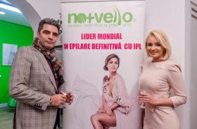 6 ani de Nomasvello în România
