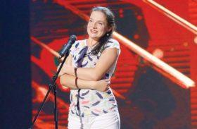 Adevărul despre prestația Paulei Rad la «Românii au Talent»
