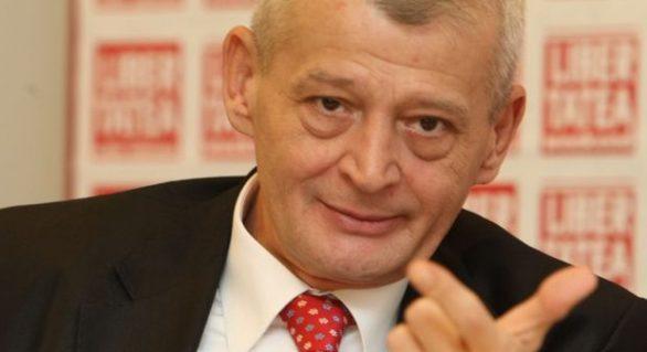 Iubita lui Oprescu a fost numită fără concurs manager al Spitalului Universitar