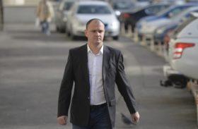 Sebastian Ghiţă a fost prins la Belgrad. Avea la el documente false