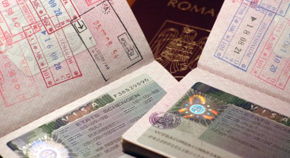 Românii cu vize SUA pot călători în Canada de la 1 Mai