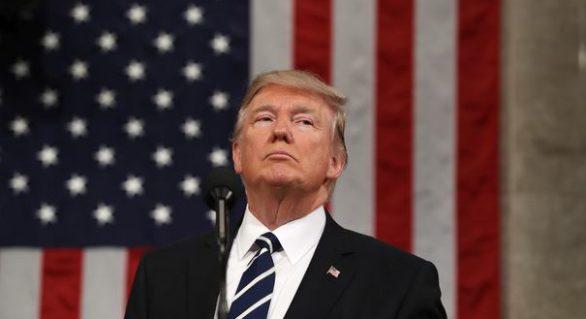 Washington Post: Donald Trump a dezvăluit Rusiei informaţii CLASIFICATE