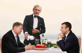 Klaus Iohannis a trădat interesele firmelor românești de interim