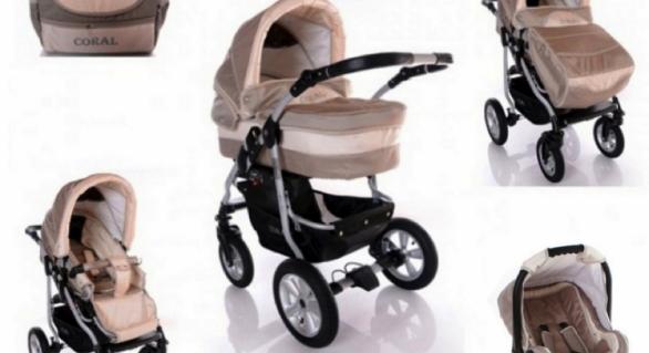 Alegerea unui cărucior pentru copii – îl poți cumpăra de pe internet?
