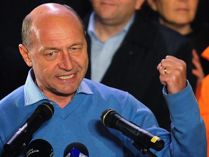 Oare acum se potoleste Traian Basescu?