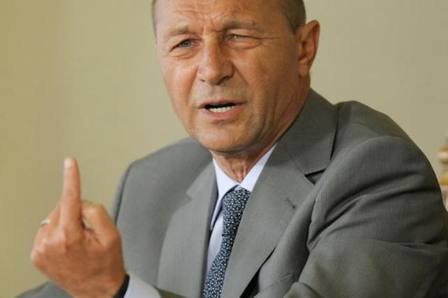 Traian Băsescu, surprins când spune cum a fost măsluit dosarul lui Dan Voiculescu