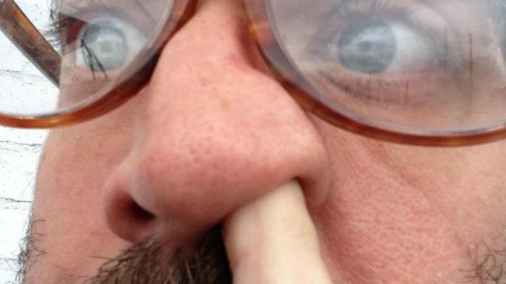 Scobitul în nas întărește imunitatea