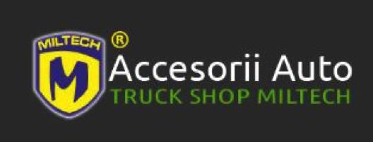 Magazinul destinat oricărui șofer de camion-Truck Shop Miltech